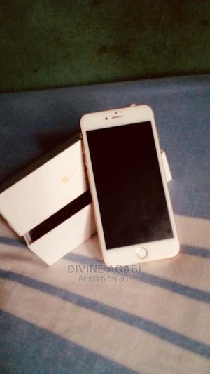 Apple iPhone 6 Plus 64 GB Gold | Mobile Phones for sale in Abuja (FCT) State, Central Business District