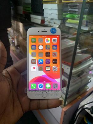 Apple iPhone 6s 64 GB Silver | Mobile Phones for sale in Lagos State, Ajah