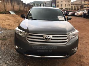 Toyota Highlander 2011 Limited Silver | Cars for sale in Lagos State, Ikeja