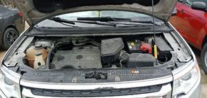 Ford Edge 2012 Silver | Cars for sale in Delta State, Warri