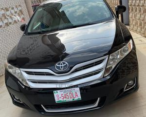 Toyota Venza 2010 Black   Cars for sale in Lagos State, Abule Egba