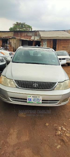 Toyota Avalon 2003 Silver | Cars for sale in Lagos State, Ikeja