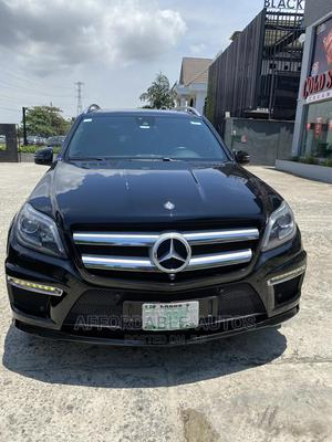 Mercedes-Benz GL-Class 2014 Black   Cars for sale in Lagos State, Lekki
