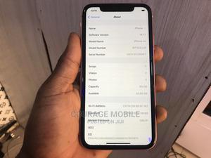Apple iPhone XR 64 GB Orange   Mobile Phones for sale in Oyo State, Ibadan