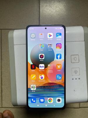 Xiaomi Redmi Note 10 Pro 128 GB Blue | Mobile Phones for sale in Edo State, Benin City