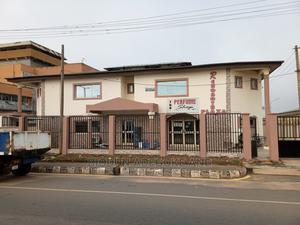 Commercial Property | Commercial Property For Rent for sale in Ibadan, Jericho