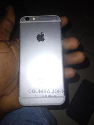 Apple iPhone 6s 16 GB Silver | Mobile Phones for sale in Delta State, Warri