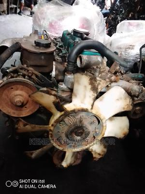 Nissan Cabstar   Vehicle Parts & Accessories for sale in Lagos State, Mushin