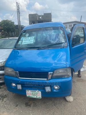 Suzuki Van 2010 Blue | Cars for sale in Lagos State, Oshodi