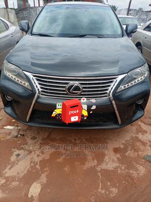Lexus RX 2010 350 Beige | Cars for sale in Imo State, Owerri