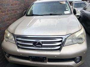 Lexus GX 2011 460 Gold   Cars for sale in Lagos State, Surulere
