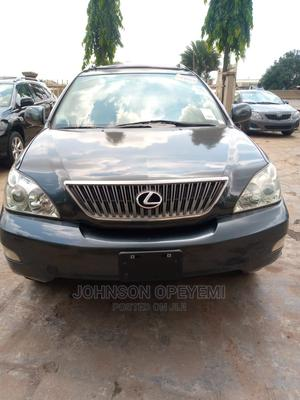 Lexus RX 2006 330 AWD Gray | Cars for sale in Lagos State, Abule Egba