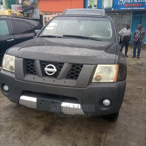 Nissan Xterra 2006 Black | Cars for sale in Rivers State, Port-Harcourt