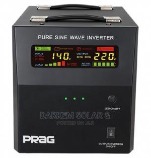 2.5kva Prag Inverter   Solar Energy for sale in Lagos State, Ikeja