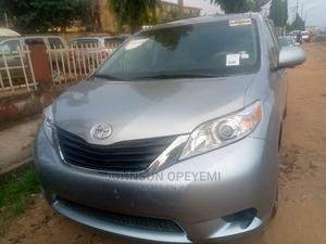 Toyota Sienna 2011 LE 7 Passenger Mobility Gray | Cars for sale in Lagos State, Abule Egba