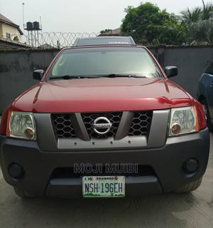 Nissan Xterra 2006 Red | Cars for sale in Rivers State, Port-Harcourt