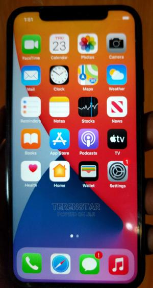 Apple iPhone X 256 GB Gray | Mobile Phones for sale in Enugu State, Enugu