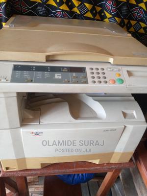 Kyocera Photocopy Machine | Printing Equipment for sale in Ogun State, Abeokuta South