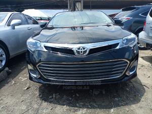 Toyota Avalon 2014 Black | Cars for sale in Lagos State, Apapa