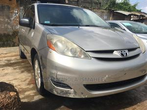Toyota Sienna 2008 LE Gold | Cars for sale in Lagos State, Alimosho