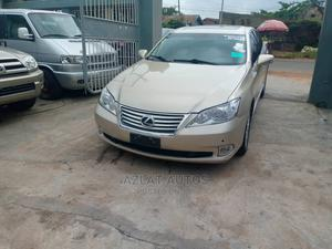 Lexus ES 2010 350 Gold | Cars for sale in Oyo State, Ibadan