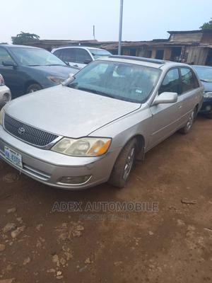 Toyota Avalon 2004 XL Silver | Cars for sale in Lagos State, Magodo