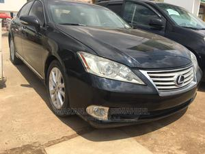 Lexus ES 2010 350 Black   Cars for sale in Lagos State, Alimosho