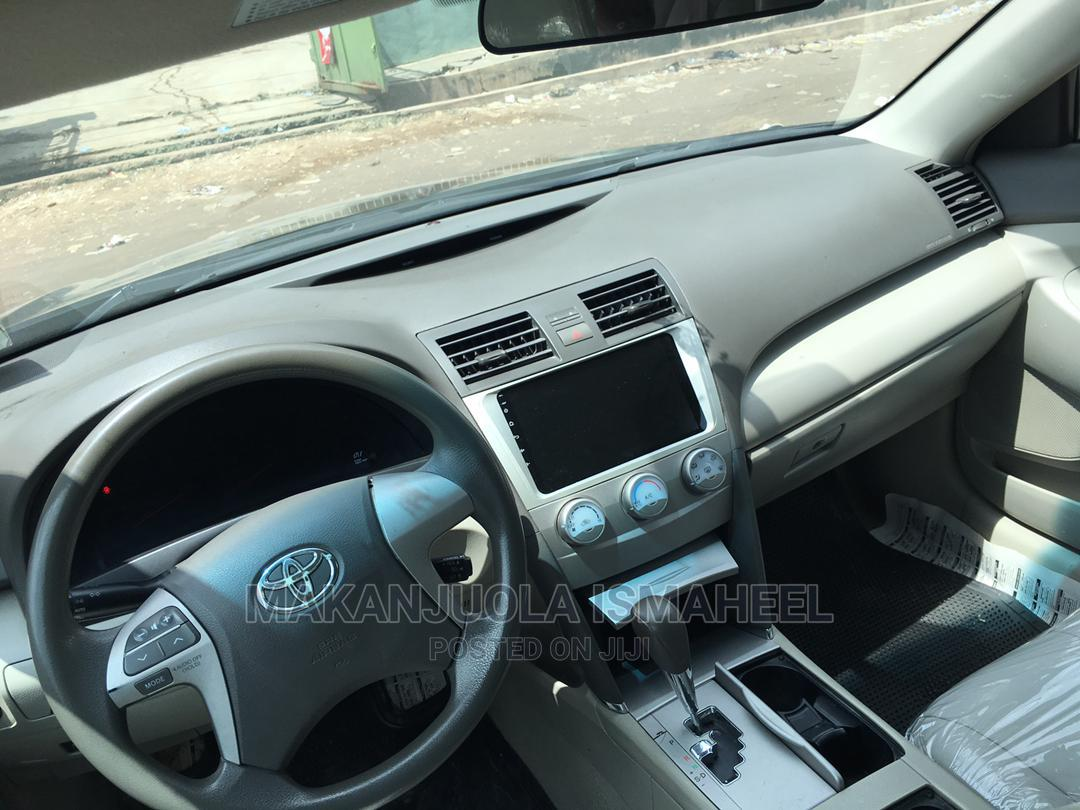 Toyota Camry 2010 Black | Cars for sale in Alimosho, Lagos State, Nigeria