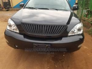 Lexus RX 2004 330 Black   Cars for sale in Lagos State, Alimosho