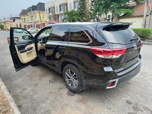 Toyota Highlander 2019 XLE Black   Cars for sale in Lagos State, Lekki