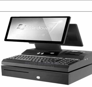All in One POS System (Double Screen   Printing Equipment for sale in Lagos State, Ikeja
