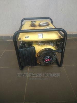 Elepaq Gasoline Generator | Electrical Equipment for sale in Ondo State, Akure