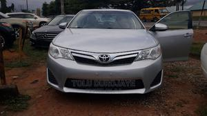 Toyota Camry 2012 Silver | Cars for sale in Lagos State, Ikotun/Igando