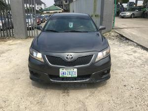 Toyota Camry 2010 Gray | Cars for sale in Rivers State, Port-Harcourt