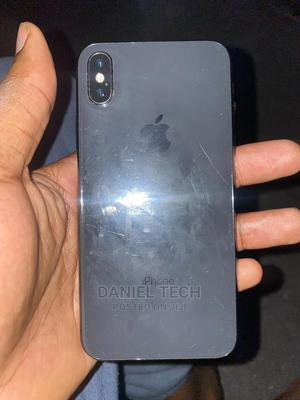 Apple iPhone X 256 GB Gray | Mobile Phones for sale in Abuja (FCT) State, Wuse