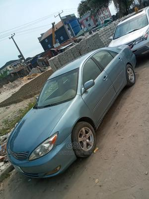 Toyota Camry 2004 Blue | Cars for sale in Lagos State, Ajah