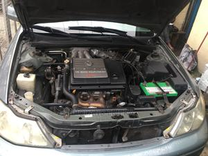 Toyota Avalon 2002 XLS W/Bucket Seats Green   Cars for sale in Rivers State, Port-Harcourt