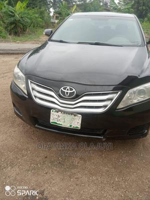 Toyota Camry 2010 Black | Cars for sale in Oyo State, Akinyele