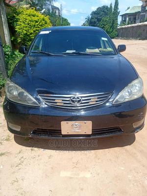 Toyota Camry 2004 Black | Cars for sale in Anambra State, Awka