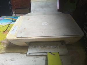 HP Deskjet 2130 | Printers & Scanners for sale in Lagos State, Surulere