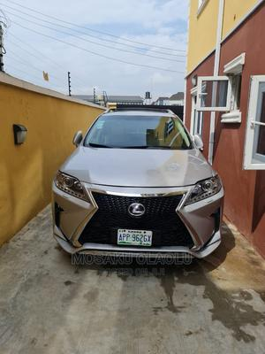 Lexus RX 2013 350 AWD Gold   Cars for sale in Oyo State, Ibadan