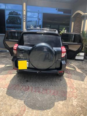 Toyota RAV4 2010 Black | Cars for sale in Delta State, Warri