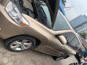 Toyota Highlander 2008 Limited Gold | Cars for sale in Lagos State, Oshodi