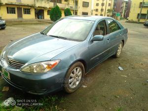 Toyota Camry 2003 Blue | Cars for sale in Lagos State, Ogba