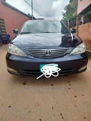 Toyota Camry 2004 Blue | Cars for sale in Anambra State, Awka