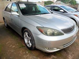 Toyota Camry 2002 Silver | Cars for sale in Oyo State, Ibadan