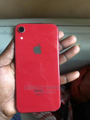 Apple iPhone XR 64 GB Red   Mobile Phones for sale in Oyo State, Ibadan