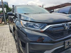 Honda CR-V 2020 EX-L FWD Black   Cars for sale in Lagos State, Ajah