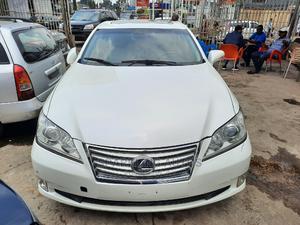 Lexus ES 2011 350 White   Cars for sale in Lagos State, Ikeja