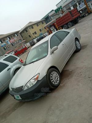 Toyota Camry 2004 Silver | Cars for sale in Lagos State, Ajah